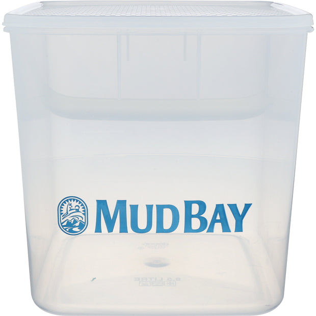 Mud Bucket Large 8.5 Liter