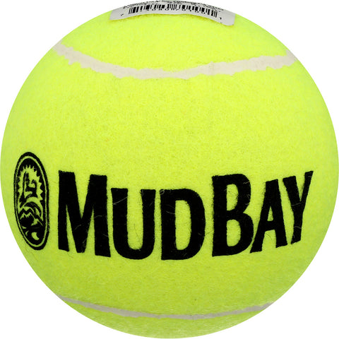 Mud Bay Tennis Ball Giant
