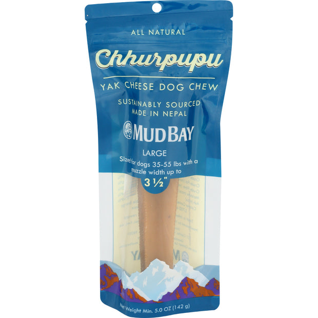 Mud Bay Chhurpupu Yak Chew Large