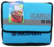 Mud Bay Soft Sided Cooler 25L Teal