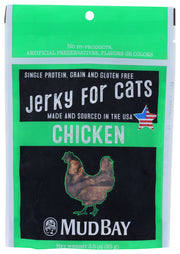 Mud Bay Chicken Jerky
