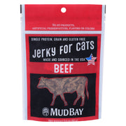 Jerky for Cats - 3 ounce