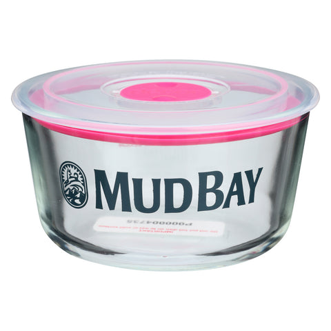Mud Bay Glass Food Storage Bowl - Small