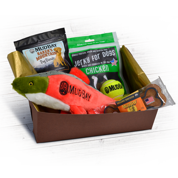 Pacific Northwest Gift Set for Dogs