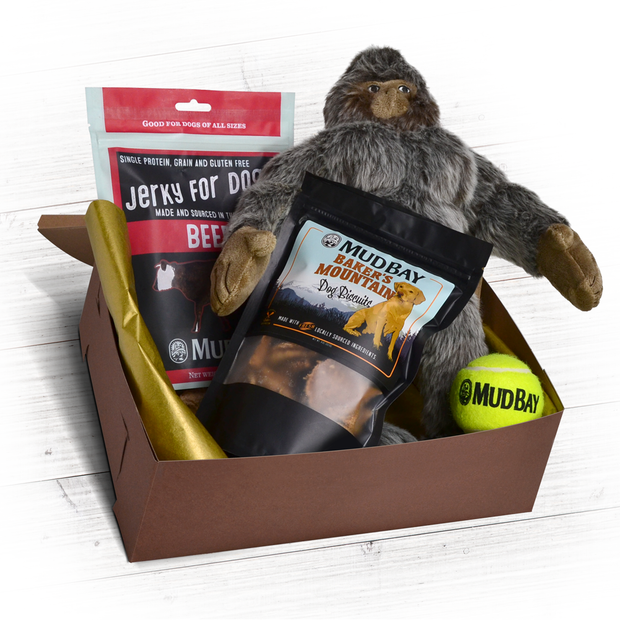Huckleberry Gift Set for Dogs