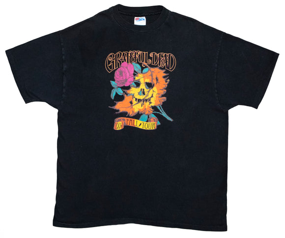 Grateful Dead 1994 Fall Tour Tee
