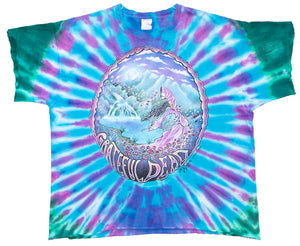 Grateful Dead Summer Tour 1992