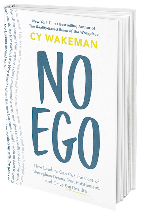 [SIGNED] No Ego Book