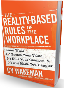 Reality-Based Rules of the Workplace Book
