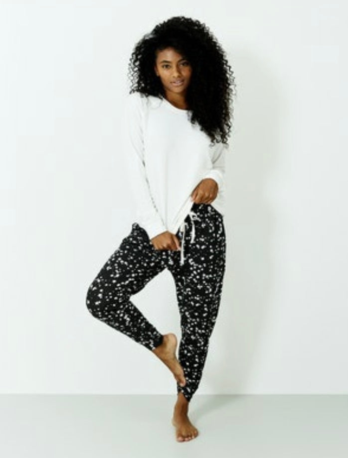 Constellation Lounge Pants - from Stripe & Stare