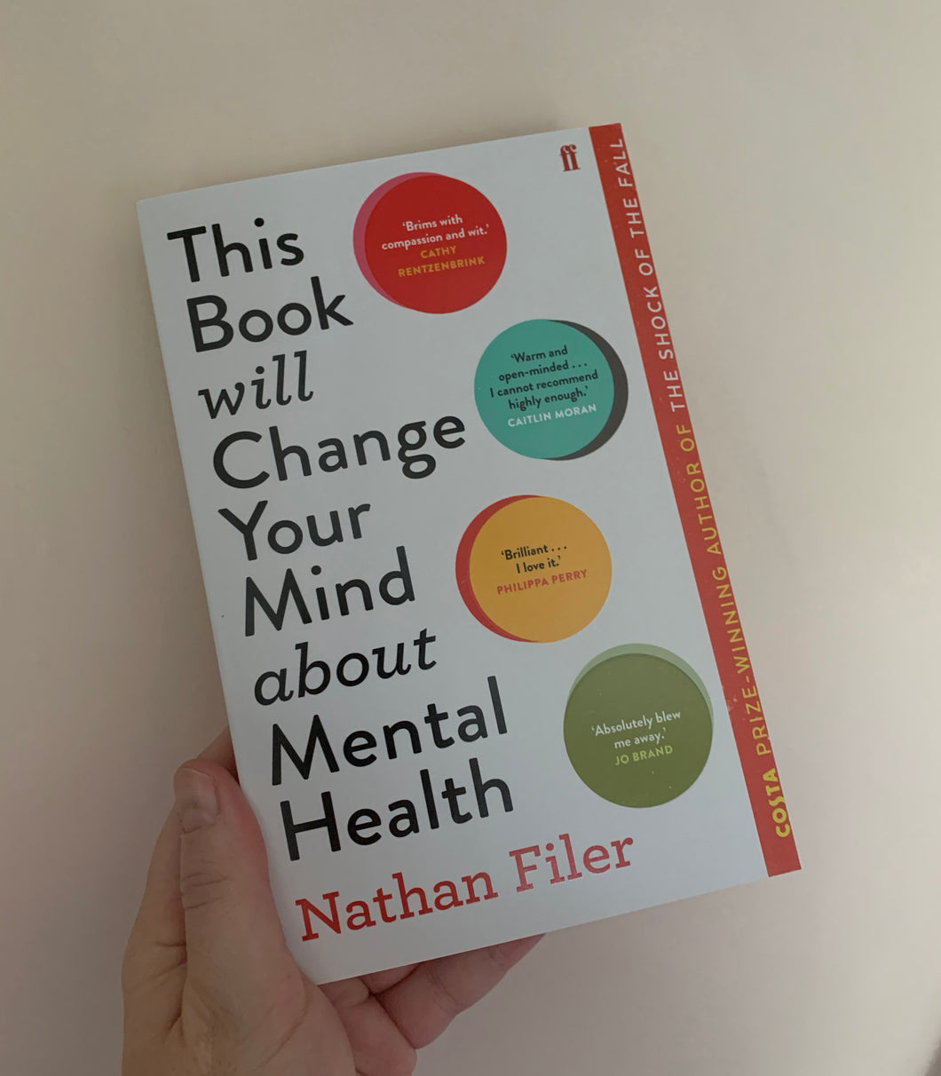 This Book Will Change Your Mind About Mental Health: A journey into the heartland of psychiatry (Paperback)