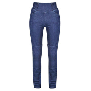 """Melissa"" Blue Jean Jeggings"