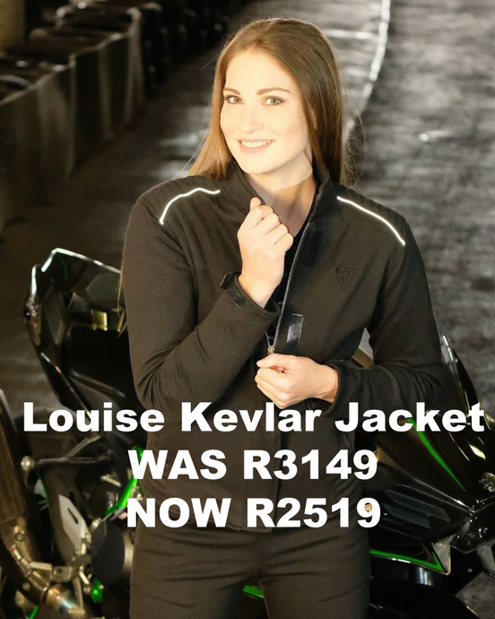 Louise Kevlar Jacket