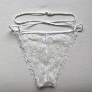 Juliette Strappy Panty