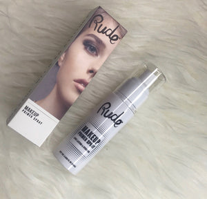 FACE PRIMER by Rude