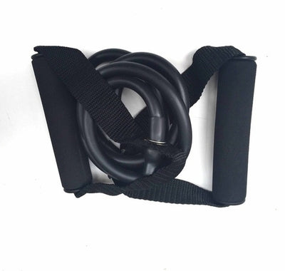 120cm Elastic Resistance Bands Yoga Pull Rope