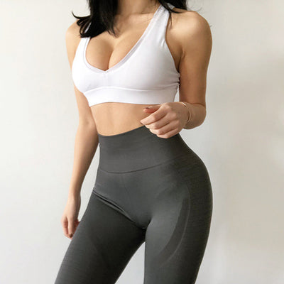 Women Yoga Pants Fitness Sports Leggings