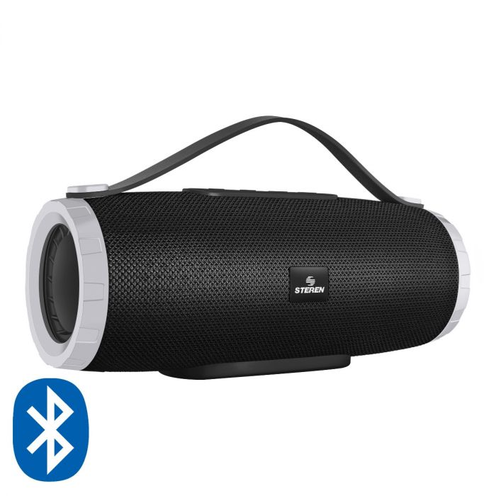 Bocina Bluetooth mini bazooka XBass