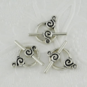 SALE_Spiral Toggles_14mmx22mm