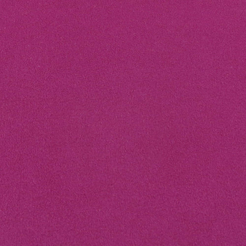 Fuchsia Ultrasuede Fabric_Bead Embroidery Backing_8.5x8.5 square