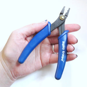 Mighty Crimping Pliers_3x3mm Crimps