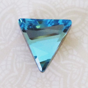 Swarovski #4617_Aquamarine Fancy Stone_15.5mm