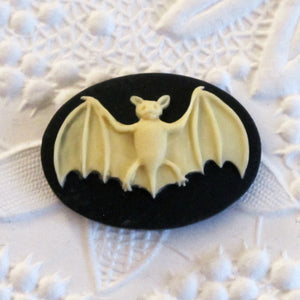 SALE_25x18mm_Halloween Bat
