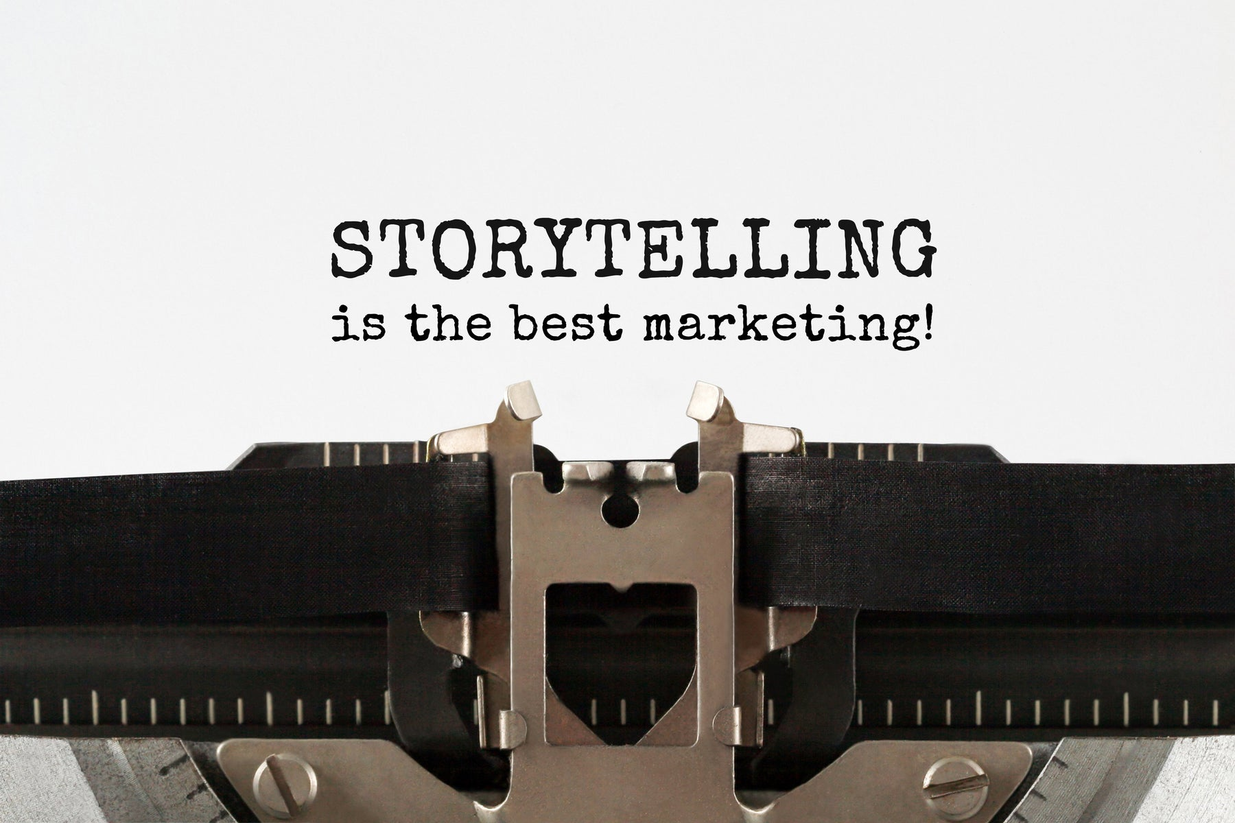 How storytelling boosts customer experience & business profits