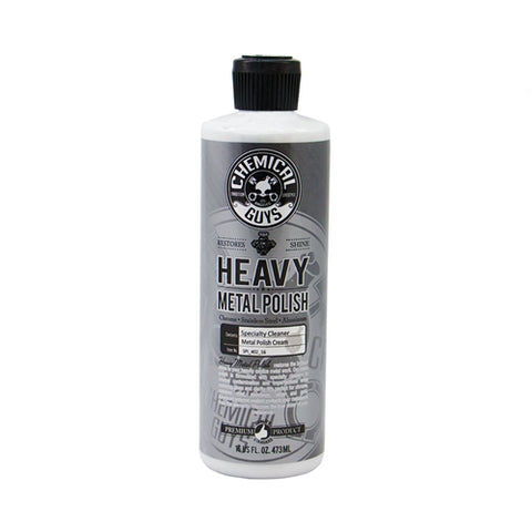 Heavy Metal Polish (16 oz.)