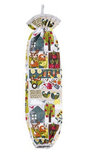 Load image into Gallery viewer, Fabric Grocery Bag Keeper - Set of 2