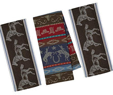Load image into Gallery viewer, Western Themed Kitchen Towels Set