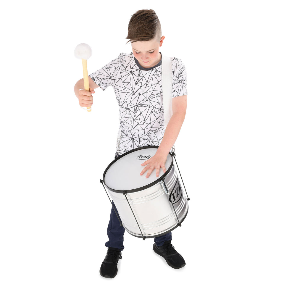 Izzo Junior surdo - 14