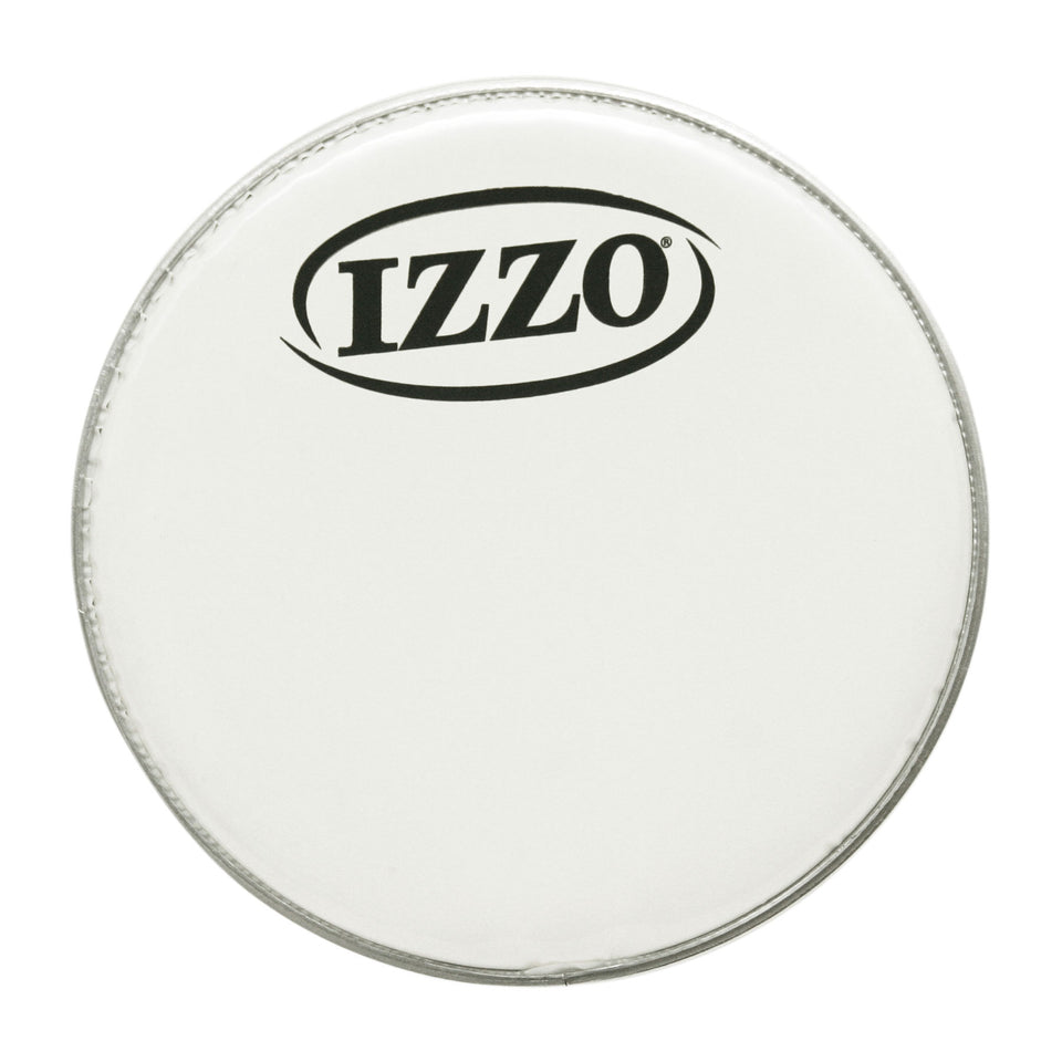 Izzo nylon drum head - 12