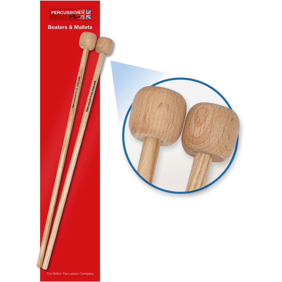 Professional mallets for xylophones