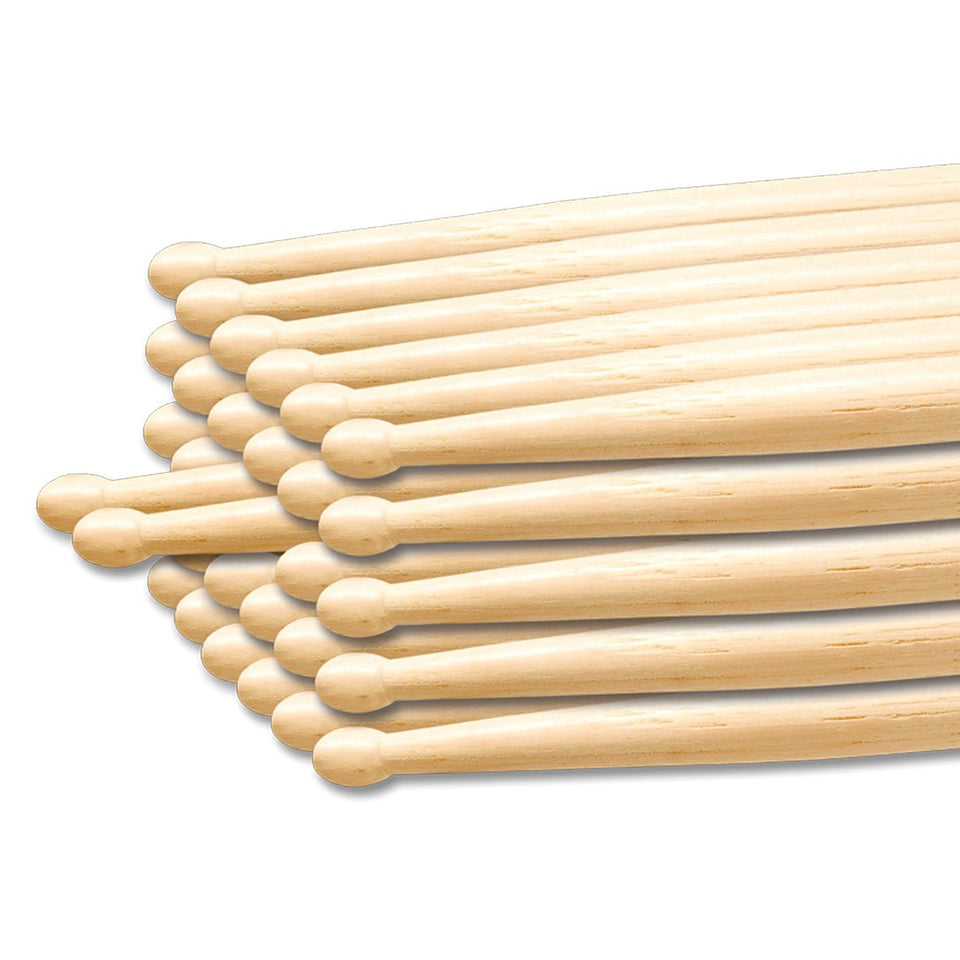 Drum stick brick maple 7a - 12 pairs