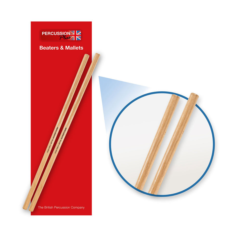 Timbale sticks pair