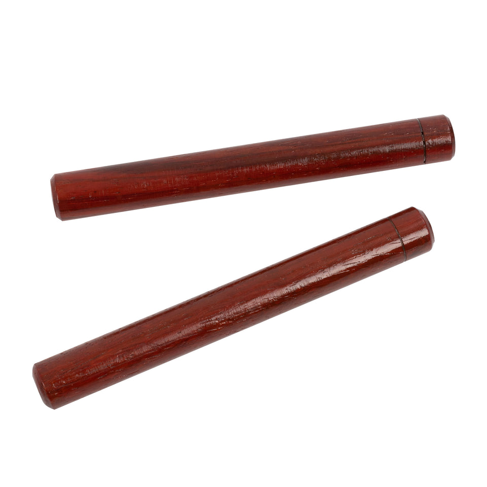 Piccolo claves pair
