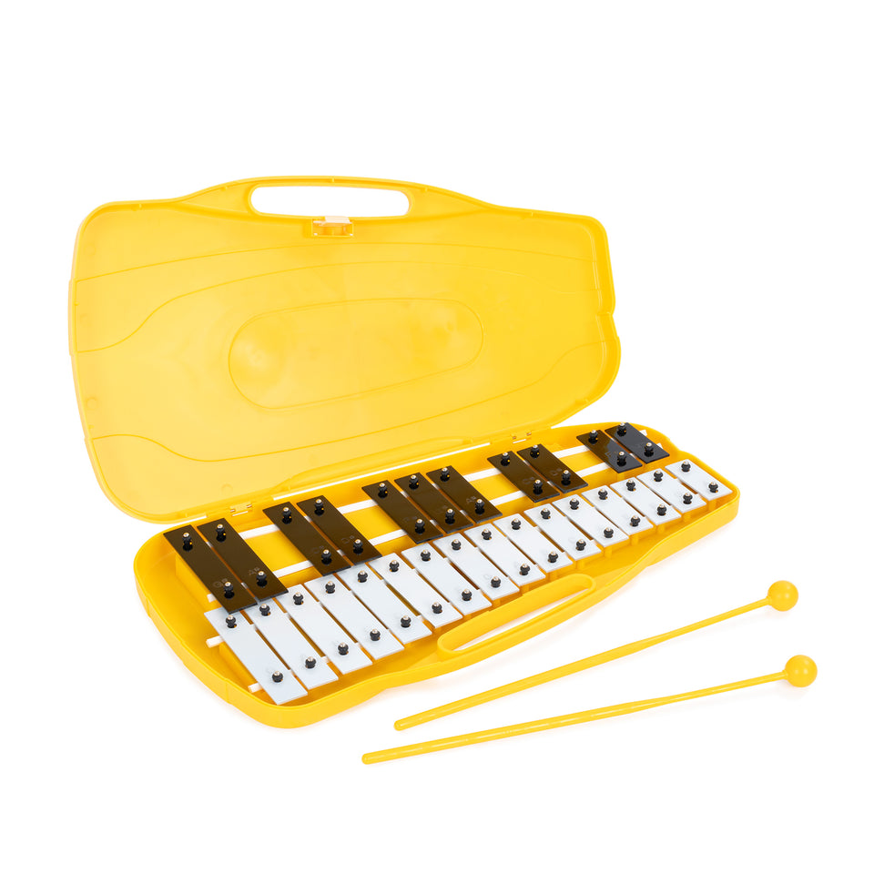 Percussion Plus 27 note chromatic glockenspiel
