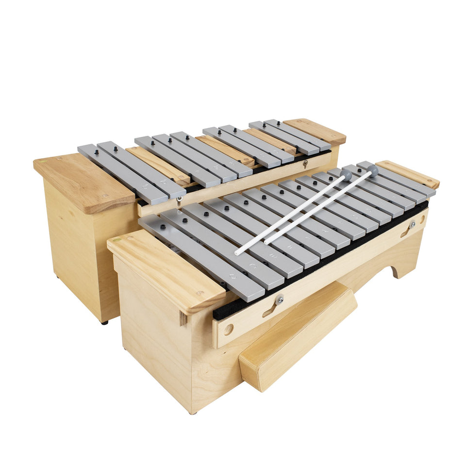 Percussion Plus Harmony alto diatonic metallophone