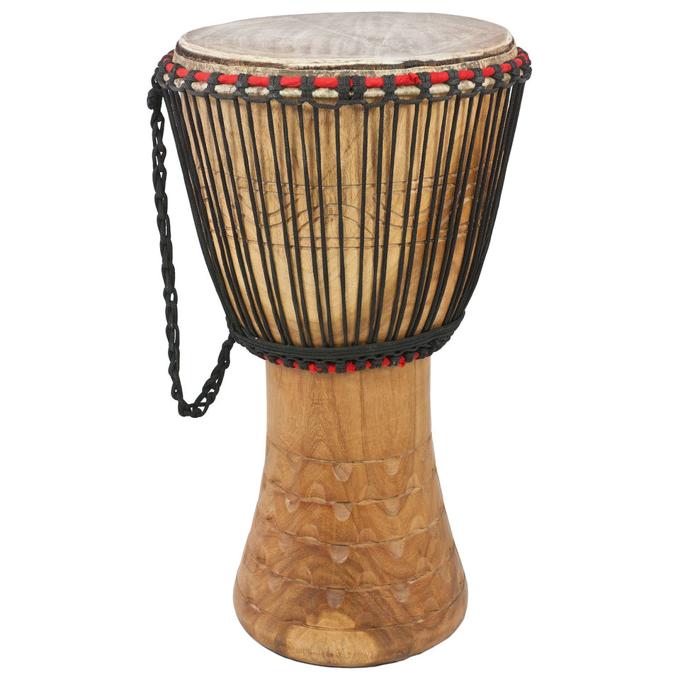 Percussion Workshop Ghanaian djembe - 11
