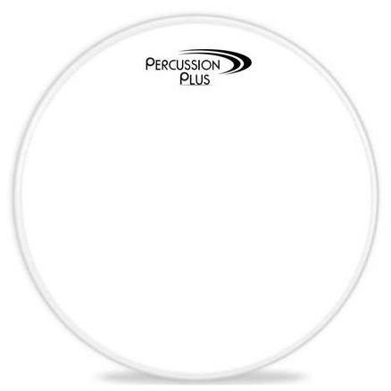 Clear drum head - 6