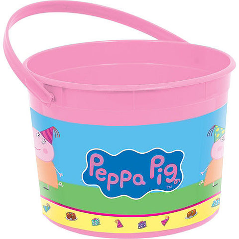 Peppa Pig Deluxe Birthday Pack for 8