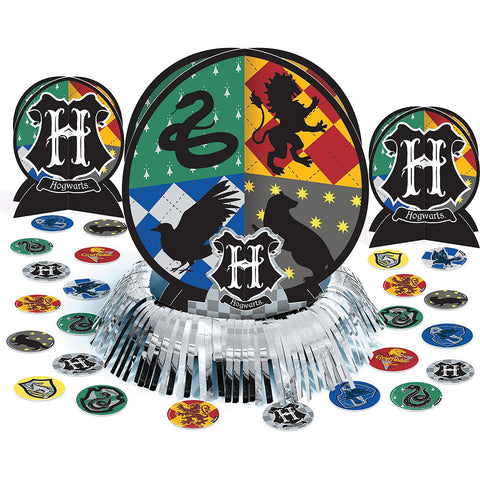 Harry Potter Deluxe Birthday pack for 8 Guests
