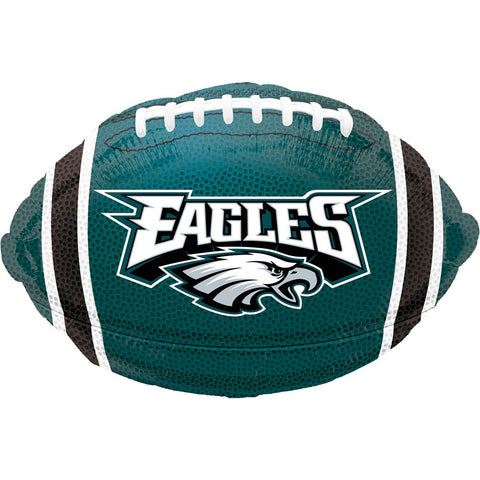 Super Philadelphia Eagles Deluxe Birthday pack for 18 Guests