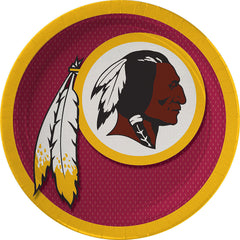 Super Washington Redskins Deluxe pack for 36 Guests
