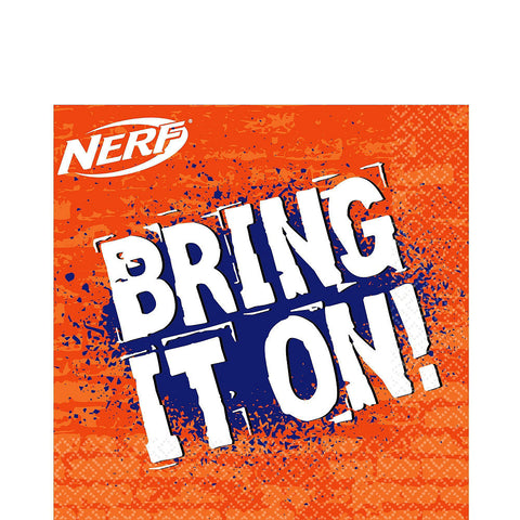 Nerf Deluxe Birthday Pack 24 Guests