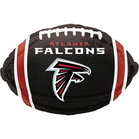 Super Atlanta Falcons Deluxe Birthday pack for 18 Guests