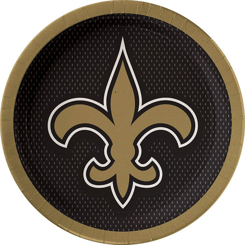 Super New Orleans Saints Deluxe Birthday pack for 36 Guests