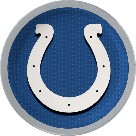 Super Indianapolis Colts Deluxe Birthday pack for 36 Guests