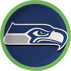 Seattle Seahawks Deluxe Birthday pack for 18 Guests